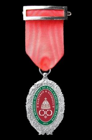 Associates Medal - FINAL