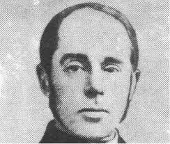 The Right Rev'd John Mitchinson, Bishop of Barbados & Master of Pembroke College Oxford; - bp-mitchenson2