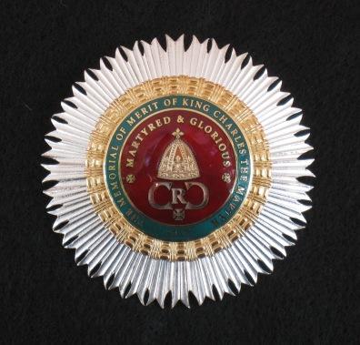 Companion Breast Badge