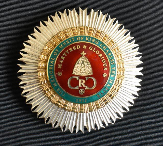 MMCM Main Badge