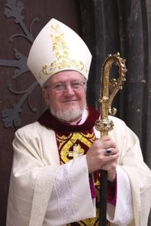 bishop geoffrey rowell